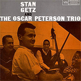 With The Oscar Peterson Trio