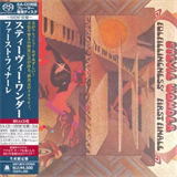 Fulfillingness' First Finale Japan SHM