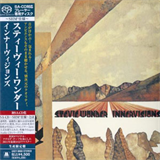 Innervisions Japan SHM