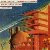 Music From Tomorrow's World