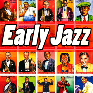 Early Jazz